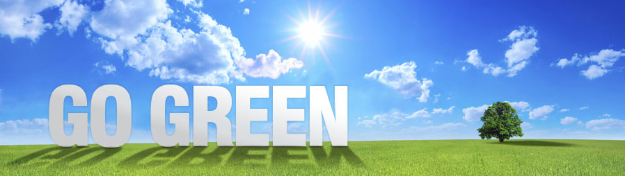 Go Green Artemis Marketing